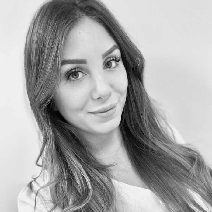 Amanda Hanna
